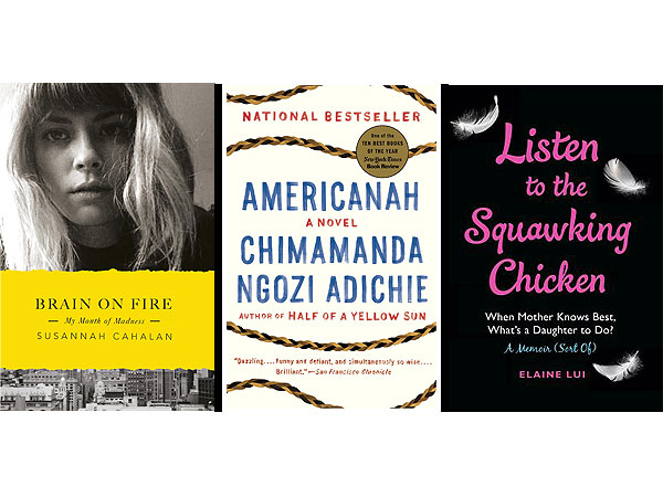 What We're Reading This Weekend: Tales of Modern Women