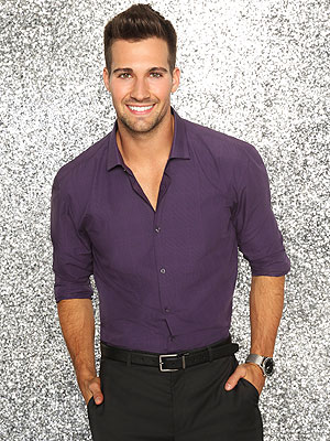 Dancing with the Stars: James Maslow Talks Taking Fan Hannah to Disneyland