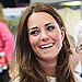 Kate Suggests William Try an Alpaca Wool Hairp