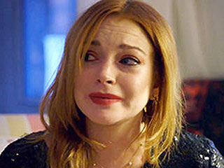 Lindsay Lohan Reveals She Had a Miscarriage