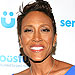 Robin Roberts Feels Like She's a '