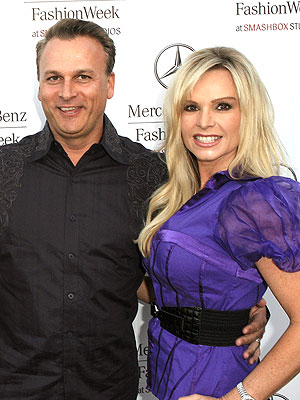 Tamra Barney Is 'Saddened' After Ex-Husband Claims She Is a Negligent Mother