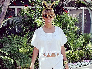 Beyoncé and Jay Z Take Blue Ivy to Easter Brunch | Beyonce Knowles