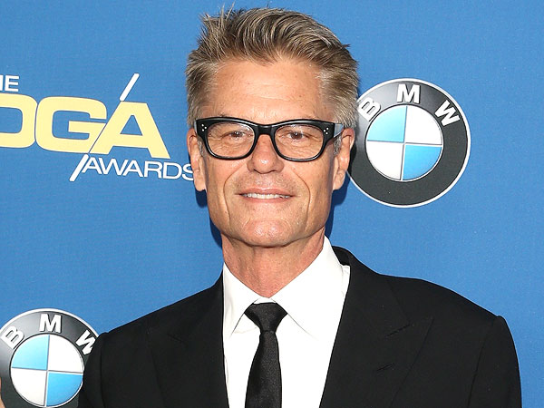 You'll Never Guess the Last Time Harry Hamlin Held a Baby