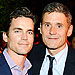 Matt Bomer Reveals He's Been Married Since 2011