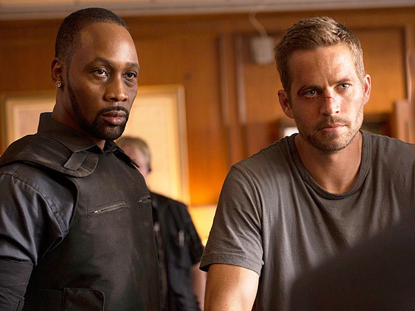 Paul Walker Was a 'Kid at Heart,' Says His Brick Mansions Costar RZA