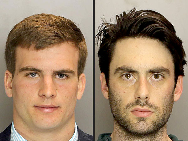 Philadelphia Drug Ring: Prep School Grads Accused of Running Operation