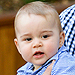 How Prince George, Nature Lover, Is Already Helpi
