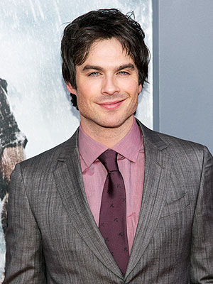from Franco ian somerhalder dating molly swenson