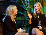 <em>RHOOC</em>: Vicki Gunvalson Bonds with New Housewife Shannon Beador