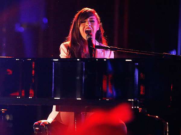 The Voice Recap: Christina Grimmie Covers Drake, Shines for Team Adam Levine