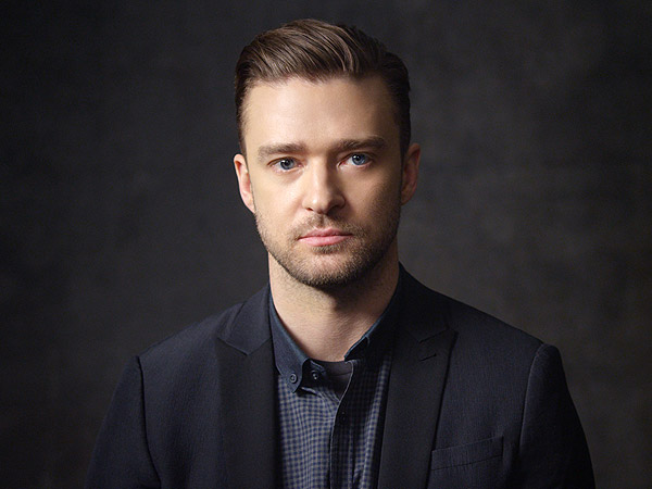 Justin Timberlake Talks Collaborating With Michael Jackson