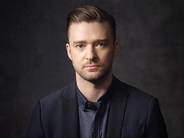 Justin Timberlake Play Justin Timberlake