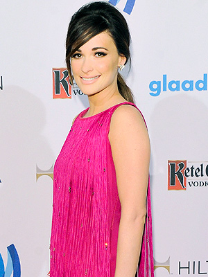 Katy Perry Helps Kacey Musgraves 'Think Outside the Box'