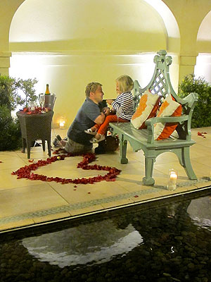 The Little Couple's Jen Arnold and Bill Klein Renew Wedding Vows (Video)