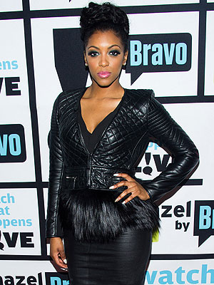 Porsha Williams Apologizes for Anti-Gay Sermon