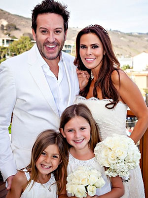 'Strong Medicine' Actress Rosa Blasi Marries Man She Met Online