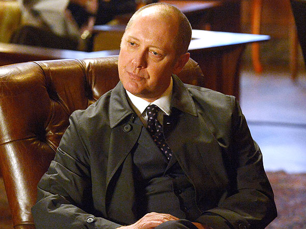 'The Blacklist' Season-Finale Recap: A Full-Blown Thriller