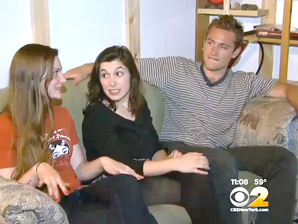 Cash Couch: Students Return $40,000 Found Stuffed in Thrift-Store Sofa