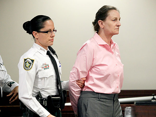 Julie Schenecker Found Guilty of Murdering Her Two Children