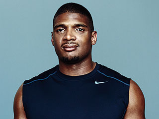 Michael Sam Cut by the St. Louis Rams