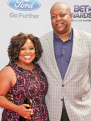Sherri Shepherd & Lamar Sally Split: What Went Wrong
