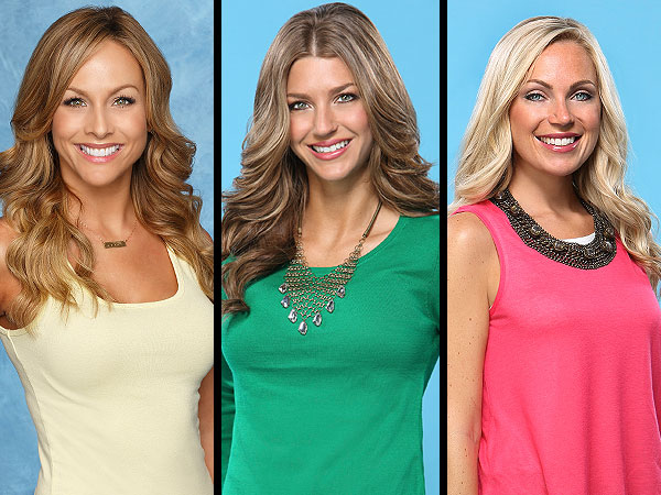Bachelor in Paradise: Meet the Cast