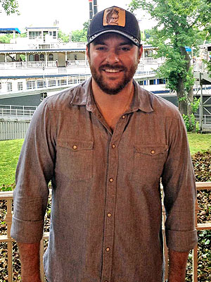 Chris Young CMA Music Festival Cancelation