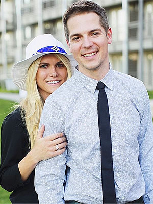 Lauren Scruggs & Jason Kennedy Engaged: Fashion Blogger Talks Proposal