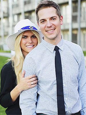 Lauren Scruggs & Jason Kennedy Engaged: Fashion Blogger Talks Proposal