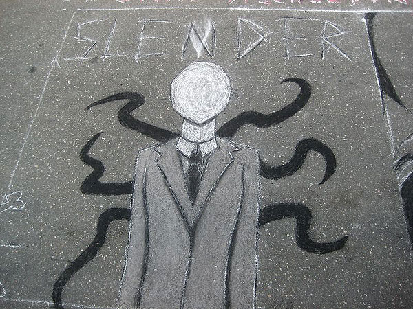 Slender Man Creator Eric Knudsen Speaks Out After Wisconsin Stabbing