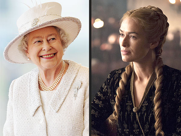 Queen Elizabeth to Visit Game of Thrones Set in Northern Ireland