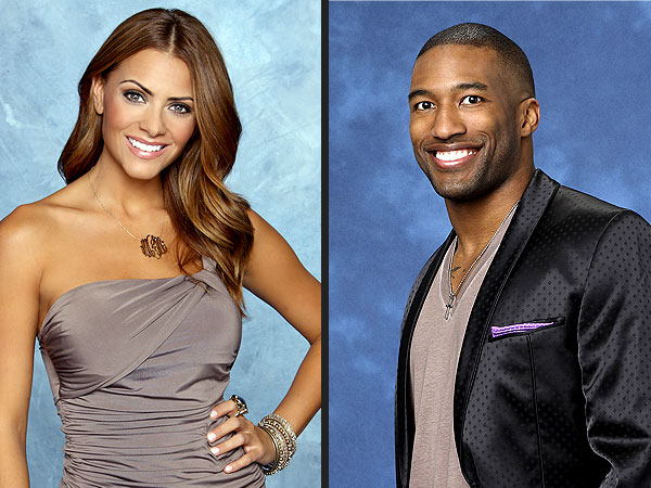 Michelle Money and Marquel Martin Join the Cast of Bachelor in Paradise