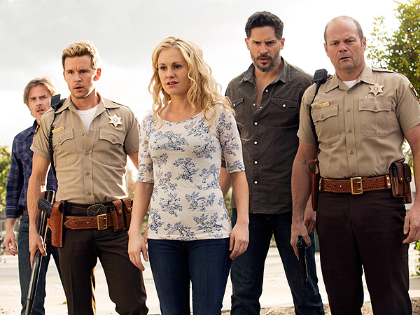 True Blood: Tears as Stars Say Emotional Goodbye to the Show