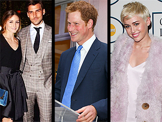 Miley Cyrus's New Cutie, Olivia Palermo's Bridal Shorts & More Weekend News