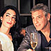 Which Costar Wants George Clooney to 'Have Some Children Already'?