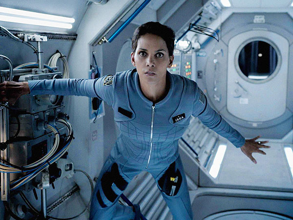 'Extant' Recap: Halle Berry's Molly, a Test Case in Space?