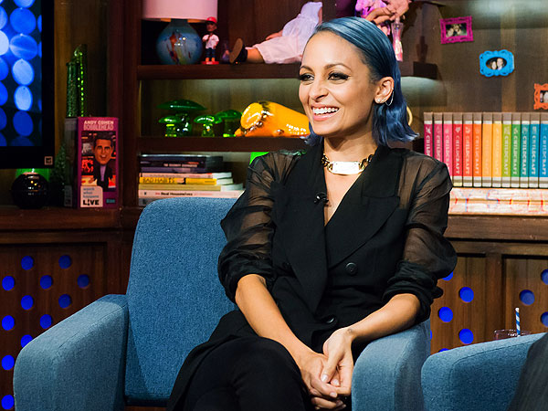 Nicole Richie Takes 'Responsibility for Everything' in Relationship Between Cameron Diaz and Benji Madden