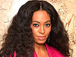 Solange Knowles 'Feels at Peace' with Elevator Incident