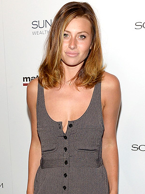 Aly Michalka Wants a 'Really Relaxed, Sentimental Wedding'