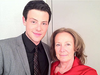 Cory Monteith's Mother on Lea Michele: 'I Know Her Pain'