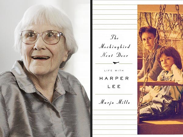 Harper Lee Claims New Memoir Was Unauthorized