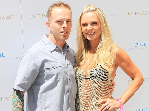 Tamra Barney Is Going to Be a Grandma