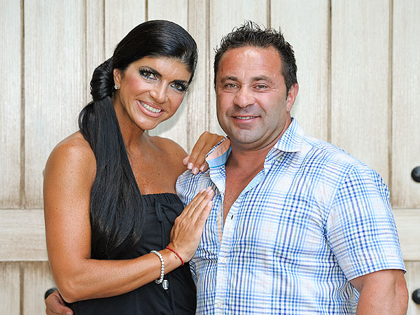RHONJ Recap: I'm in a Nightmare, Says Teresa Giudice