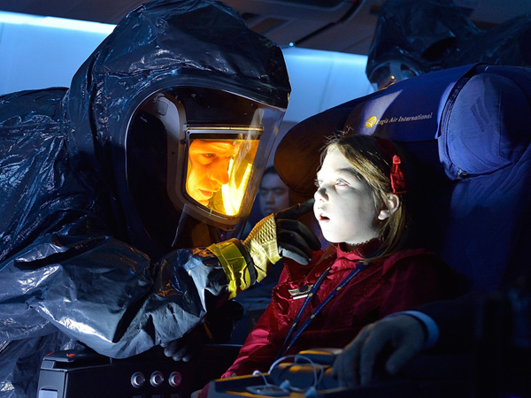The Strain Premiere on FX: Twitter Reactions