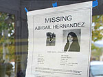 Was Missing New Hampshire Teen Abigail Hernandez Held in a Shipping Container for 9 Months?