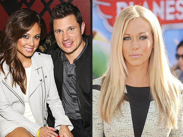 Nick Lachey's Baby Girl, Kendra Wilkinson's Marriage in Crisis: Readers React