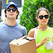 Inside Ian Somerhalder and Nikki Reed's PDA-Packed Night Out at Comic-Con