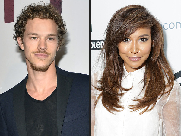 Naya Rivera Husband Ryan Dorsey Ryan Dorsey And Naya Rivera