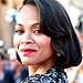 Is Zoë Saldana Pregnant? See the Telling